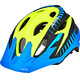 Alpina Carapax Flash - Casco de bicicleta Niños - Multicolor